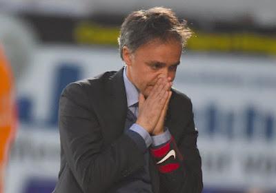 Moeskroen nog niet zeker van nieuwe coach