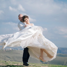 Wedding photographer Ruben Papoyan (papoyanwedding). Photo of 19.04.2017
