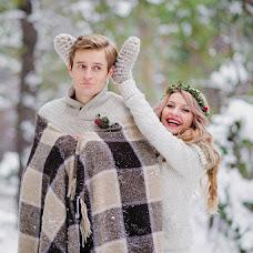 Wedding photographer Vladimir Gerasimchuk (wolfhound911). Photo of 07.12.2016