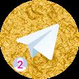 تلگرام طلایی بدون فیلتر + حالت روح