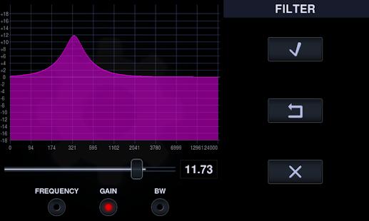 Neutron Music Player (Eval) - screenshot thumbnail