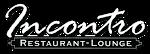Logo for Incontro Restaurant