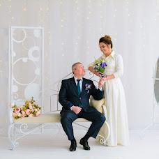 Wedding photographer Anna Trubicyna (annatrubitsyna). Photo of 09.05.2017