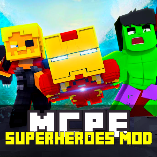 app insights superhero mod