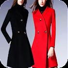 Frauen Mäntel und Jacke icon