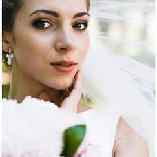 Wedding photographer Olga Dzyuba (OlgaDzyuba2409). Photo of 19.07.2017