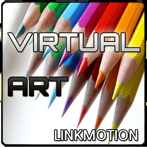 Virtual Art - VR 遊戲 App LOGO-硬是要APP