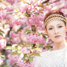 Wedding photographer Katerina Medovaya (MedowayaNYC). Photo of 09.05.2017