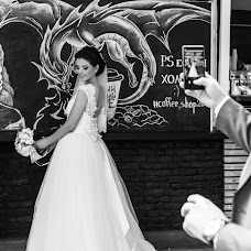 Wedding photographer Anastasiya Bulavinova (awedd). Photo of 04.11.2016