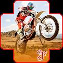 Bike Racing 3D Stunt icon