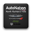 AutoNation CDJR Richland Hills icon