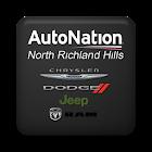 AutoNation CDJR Richland Hills icon