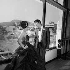 Wedding photographer hongyi Su (hongyi_su). Photo of 14.02.2014
