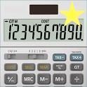 Calculator Pro - Casio MS-120 Emulator icon