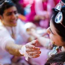 Wedding photographer Prashant Nahata (fotobar). Photo of 01.04.2016