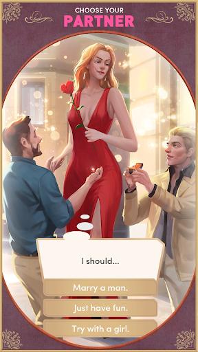 Secrets: Game of Choices  captures d'écran 1