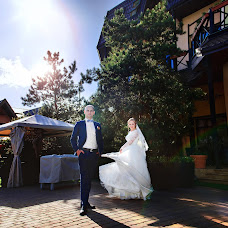 Wedding photographer Ivan Tarasyan (ivan046). Photo of 13.05.2017