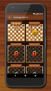 (APK) تحميل لالروبوت / PC Chess ألعاب screenshot
