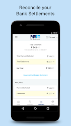 Paytm for Business – Track Payments for Merchants 3