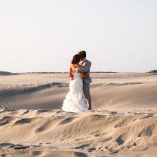 Wedding photographer Carlos Salinas (salinnas16). Photo of 14.10.2018