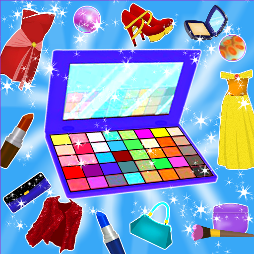 Princess Makeup New Year Style (game)