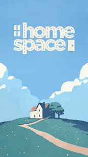 Homespace Screenshot
