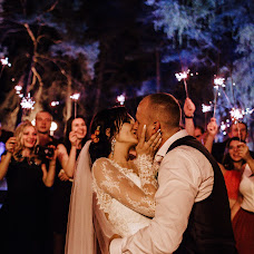 Wedding photographer Alina Gorokhova (adalina). Photo of 07.02.2018