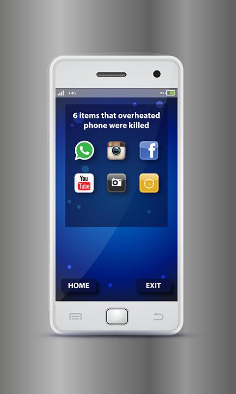 Cool Master - Cool Down - Izinhlelo ze-Android ku-Google Play