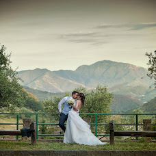 Fotografo di matrimoni Angelo Oliva (oliva). Foto del 20.11.2018