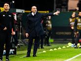 "Roberto Martinez est ravi: ""Nous grandissons en tant qu'équipe"""