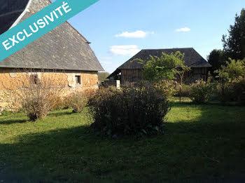 maison à Saint-Laurent-du-Mont (14)