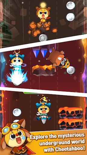 Cheetahboo Super Dash screenshot 3