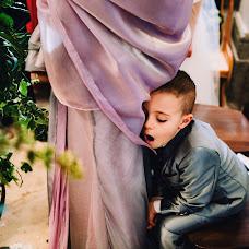 Fotografer pernikahan Antonio Gargano (AntonioGargano). Foto tanggal 27.04.2019