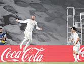 Verlaat Sergio Ramos Real Madrid?