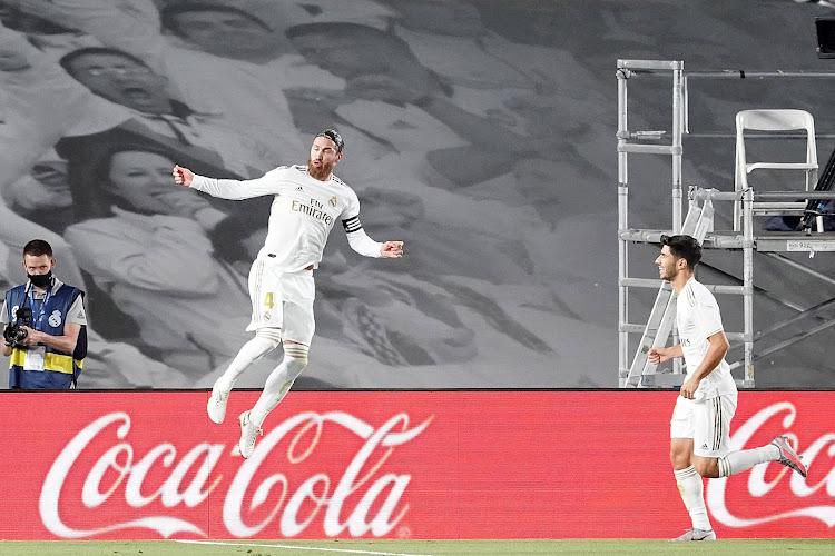 🎥 Sergio Ramos dévoile les 5 buts favoris de sa carrière