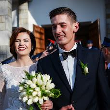 Wedding photographer Małgorzata Wojciechowska (wojciechowska). Photo of 22.05.2017