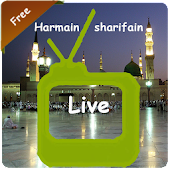 Live Harmain Sharifain
