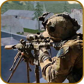 Elite Army Sniper
