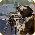 Elite Army Commando : Sniper Warrior APK