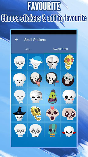 Emoji for Facebook 1.0 screenshots 10