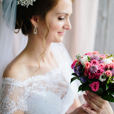 Wedding photographer Leonid Evseev (LeonART). Photo of 21.07.2017