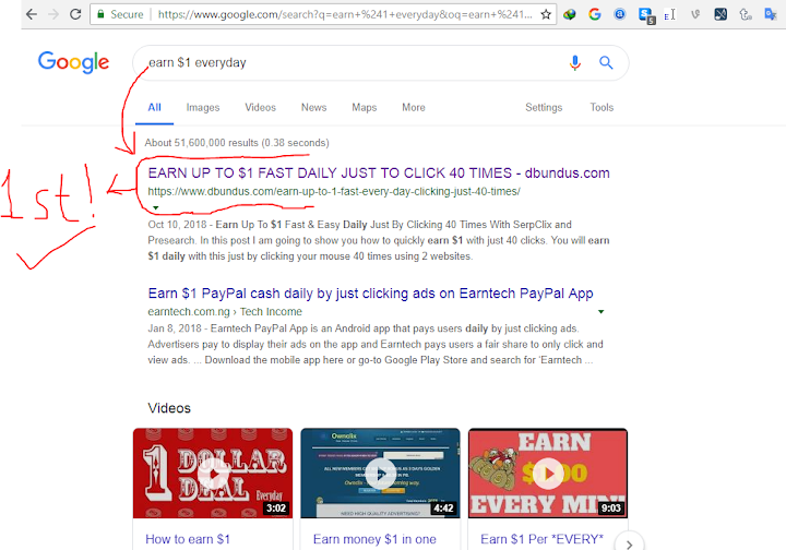 Earn Money By Clicking Ads Get Paid Instantly To Paypal