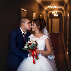 Wedding photographer Irina Boyarko (IrinaB0yark0). Photo of 20.02.2017
