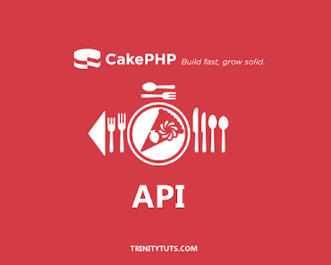 Web services in cakephp 3