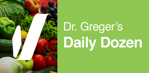 image relating to Dr Greger's Daily Dozen Printable called Dr. Gregers Day-to-day Dozen - Applications upon Google Engage in