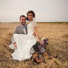 Wedding photographer Yudzhyn Balynets (esstet). Photo of 13.10.2017