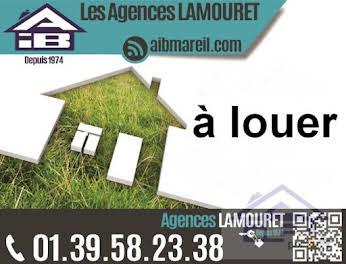 Appartement 3 pièces 51,94 m2