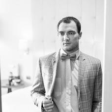 Wedding photographer Sergey Shilov (SergoFun). Photo of 16.07.2016