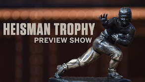 Heisman Trophy Preview Show thumbnail