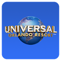 Universal Orlando Resort™ The Official App icon
